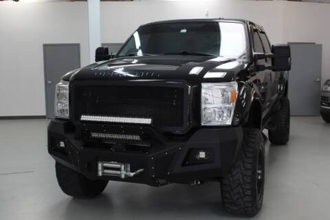 2012 Ford F-250 Super Duty for sale at Mag Motor Company in Walnut Creek CA
