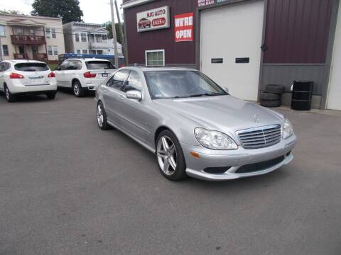 2006 Mercedes-Benz S-Class for sale at Mig Auto Sales Inc in Albany NY