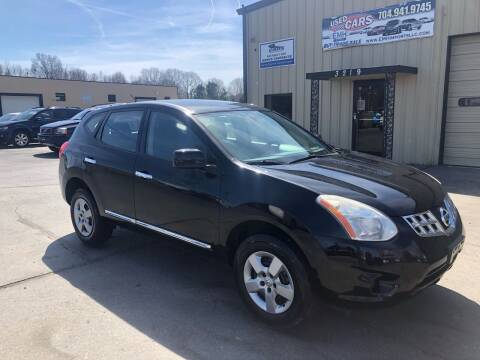 2013 Nissan Rogue for sale at EMH Imports LLC in Monroe NC