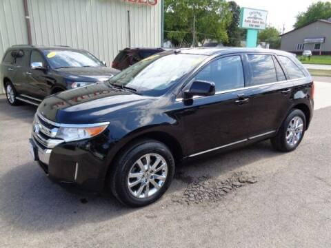 2011 Ford Edge for sale at De Anda Auto Sales in Storm Lake IA