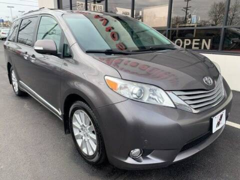 2014 Toyota Sienna for sale at BuyFromAndy.com at Hi Lo Auto Sales in Frederick MD