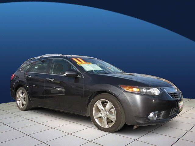 2011 Acura TSX Sport Wagon for sale in Hawthorne, CA