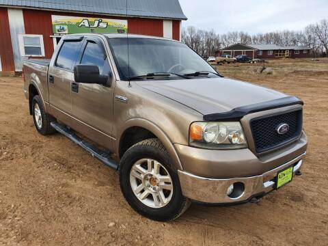 2004 Ford F-150 for sale at AJ's Autos in Parker SD