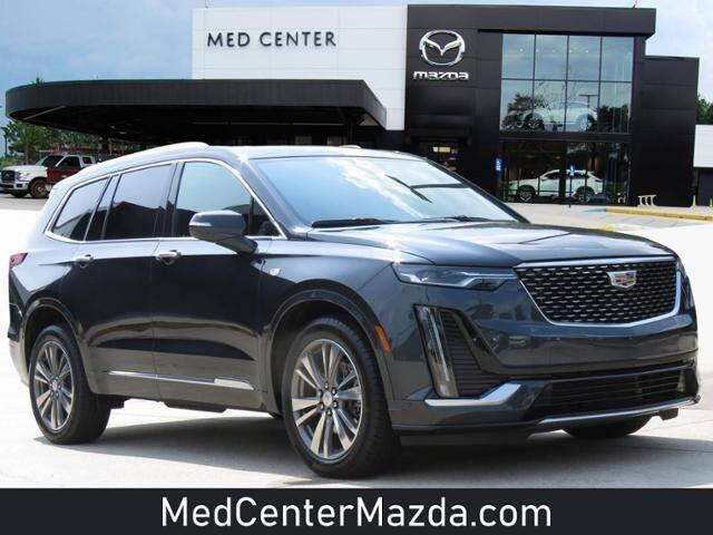 2021 Cadillac XT6 for sale in Pelham, AL