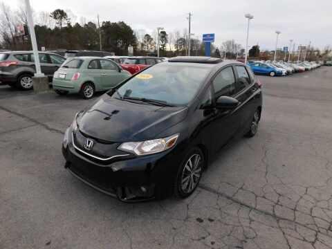 2016 Honda Fit for sale at Paniagua Auto Mall in Dalton GA