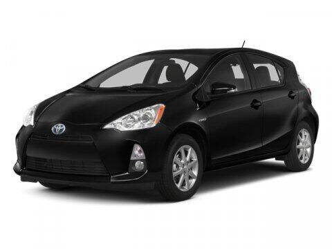 2013 Toyota Prius c for sale at Karplus Warehouse in Pacoima CA
