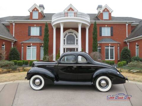 1939 Ford Coupe for sale at SelectClassicCars.com in Hiram GA