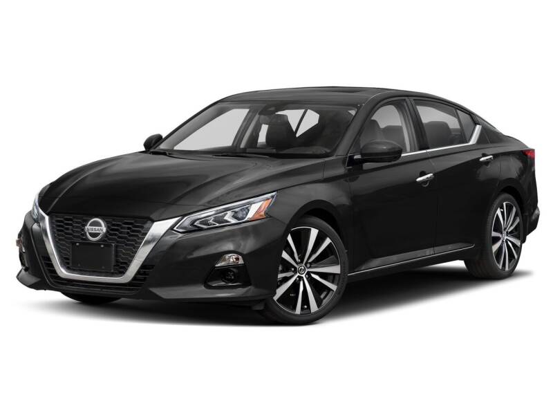 2021 Nissan Altima for sale in Tyler, TX