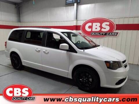 2019 Dodge Grand Caravan for sale at CBS Quality Cars in Durham NC