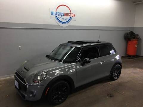 2017 MINI Hardtop 2 Door for sale at WCG Enterprises in Holliston MA