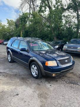 2006 Ford Freestyle for sale at Big Bills in Milwaukee WI