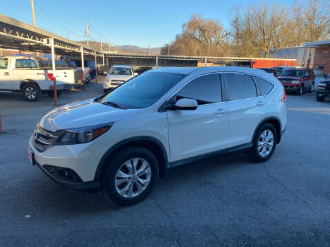 2012 Honda CR-V for sale at Lewis Used Cars in Elizabethton TN