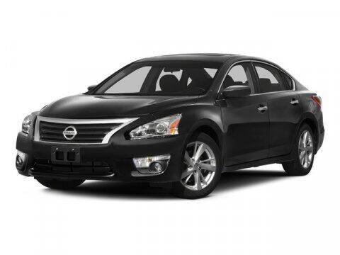 2015 Nissan Altima for sale at BEAMAN TOYOTA - Beaman Buick GMC in Nashville TN