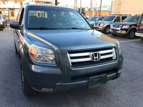 2006 Honda Pilot for sale at Xpress Auto Sales & Service in Atlantic City NJ