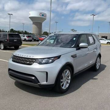 2018 Land Rover Discovery for sale at Coast to Coast Imports in Fishers IN