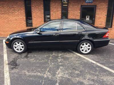 2003 Mercedes-Benz C-Class for sale in Salem, VA