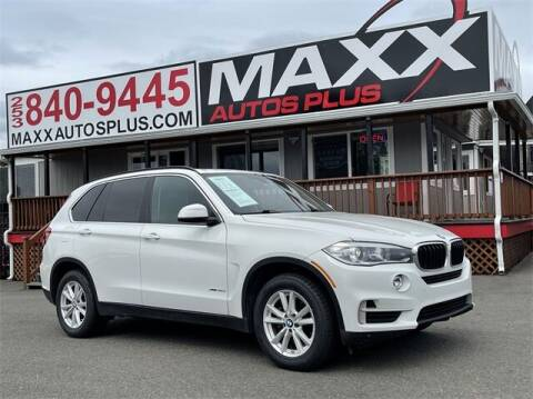 2014 BMW X5 for sale at Maxx Autos Plus in Puyallup WA