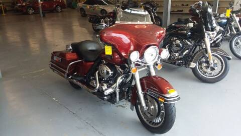 2010 Harley Davidson Ultra Classic for sale at Adams Enterprises in Knightstown IN