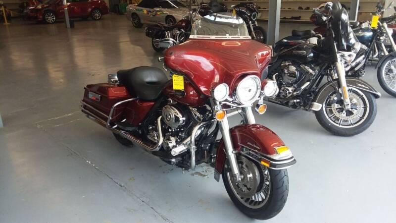 2010 HarleyDavidson UltraClassic for sale at Adams Enterprises in Knightstown IN