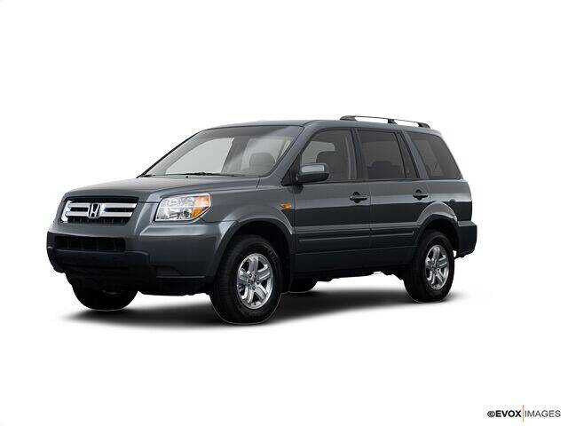 2008 Honda Pilot for sale at CHAPARRAL USED CARS in Piney Flats TN