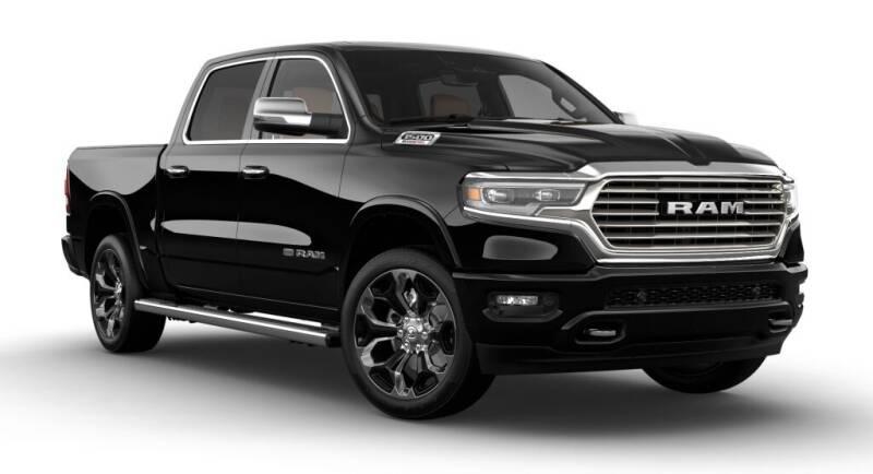 2021 RAM Ram Pickup 1500 for sale in Latrobe, PA