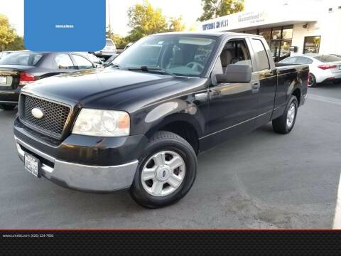 2006 Ford F-150 for sale at Universal Motors in Glendora CA