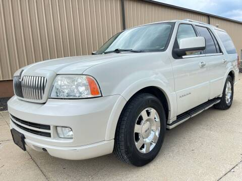 2006 Lincoln Navigator for sale at Prime Auto Sales in Uniontown OH