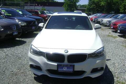 2014 BMW 3 Series for sale at Balic Autos Inc in Lanham MD