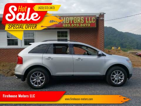 2011 Ford Edge for sale at Firehouse Motors LLC in Bristol TN