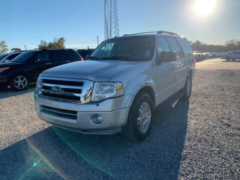 2011 Ford Expedition for sale at Bayou Motors Inc in Houma LA