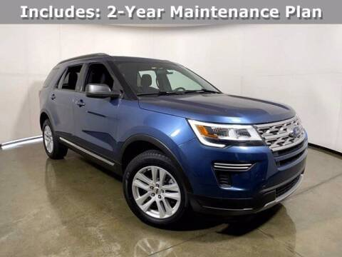 2018 Ford Explorer for sale at Smart Motors in Madison WI
