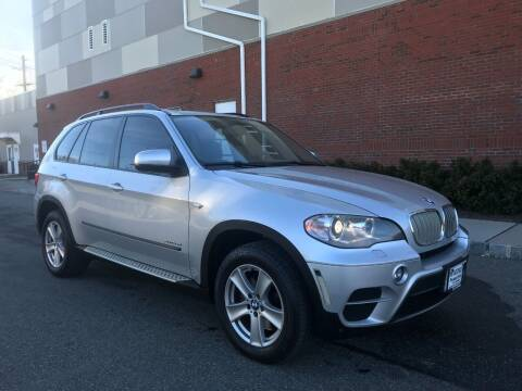 2012 BMW X5 for sale at Imports Auto Sales Inc. in Paterson NJ