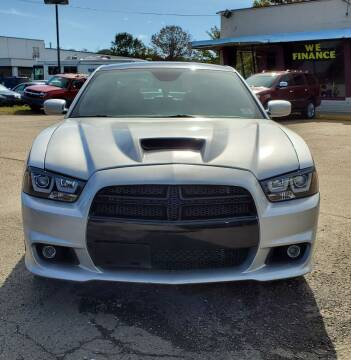 2011 Dodge Charger for sale at Autoxport in Newport News VA