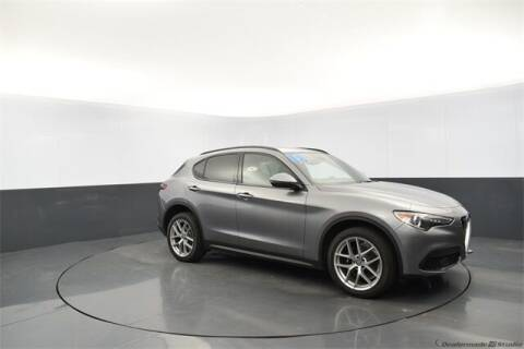 2018 Alfa Romeo Stelvio for sale at Tim Short Auto Mall in Corbin KY