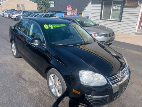 2009 Volkswagen Jetta for sale at OZ BROTHERS AUTO in Webster NY