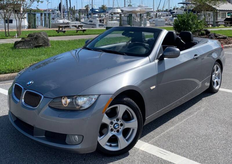 2010 BMW 3 Series for sale at PennSpeed in New Smyrna Beach FL