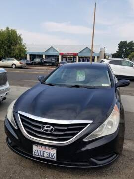 2011 Hyundai Sonata for sale at Imports Auto Sales & Service in Alameda CA