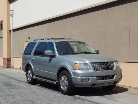 2006 Ford Expedition for sale at Gilroy Motorsports in Gilroy CA