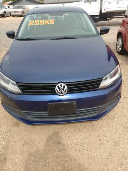2003 Volkswagen Jetta for sale at Poor Boyz Auto Sales in Kingman AZ