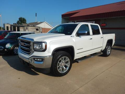 2017 GMC Sierra 1500 for sale at All Terrain Sales in Eugene MO