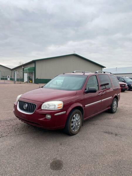 2005 Buick Terraza for sale in South Sioux City, NE