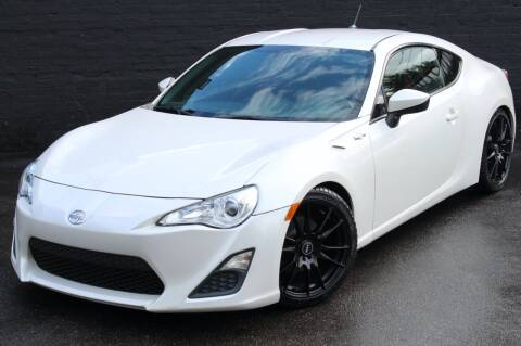 2013 Scion FR-S for sale at Kings Point Auto in Great Neck NY