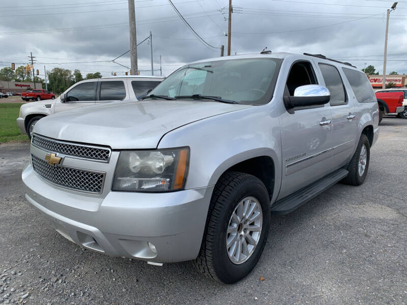 2010 Chevrolet Suburban for sale at Safeway Auto Sales in Horn Lake MS