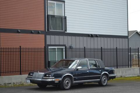 1990 Chrysler Imperial for sale at Skyline Motors Auto Sales in Tacoma WA