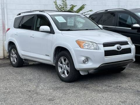 2011 Toyota RAV4 for sale at My Car Auto Sales in Lakewood NJ
