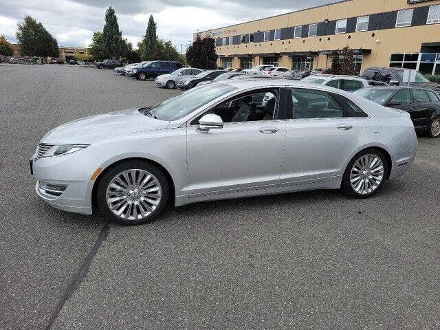 2014 Lincoln MKZ for sale at Karmart in Burlington WA