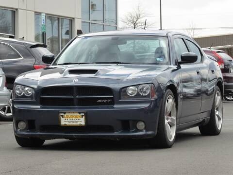 2008 Dodge Charger for sale at Loudoun Motor Cars in Chantilly VA