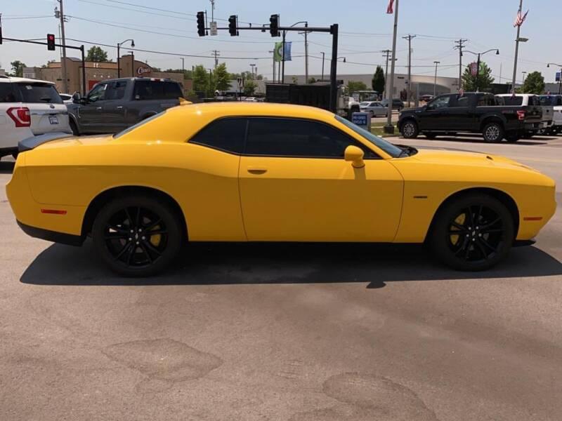 2018 Dodge Challenger for sale in Ellisville, MO