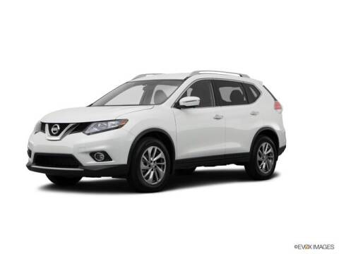 2014 Nissan Rogue for sale at Somerville Motors in Somerville MA