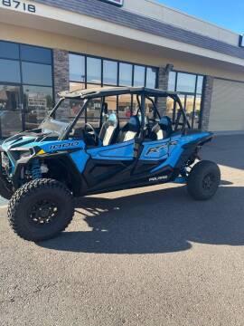 2020 Polaris Xp Rzr 1000 for sale at 1 Stop Harleys in Peoria AZ